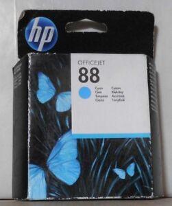 HP 88 Tinte C9386AE cyan Officejet Pro K 550 5400 8600 7480 7580 7590 7680 2019