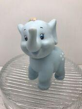 Vintage My Little Pony Fake Fakie Soma Blue Elephant