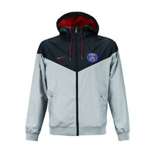 Nike Men'S Sportswear Paris Saint-Germain Windrunner Rain Jacket Medium New Rare