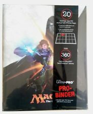 Origins Pro-Binder Premium Album - Sammelkartenalbum für Magic the Gathering MtG