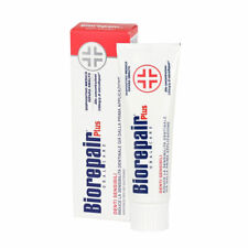 Biorepair Sensitive Tooth Protect Oral Care Tooth paste Repairs Tooth Enamel