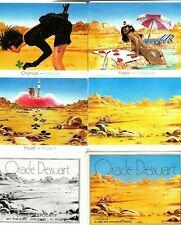 "Rare Tarot "" Oracle Dessuart "" divination voyance carte avenir oracle"