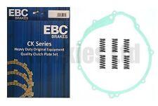 YAMAHA TDM900A TDM900 ABS 2005-2013 EBC disques d'em brayage, Ressort &