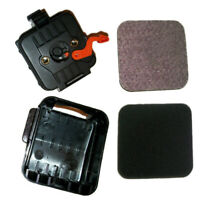 String Trimmer Carburetor Housing Cover Kit Air Filters Outdoor Power Equipment