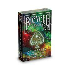 1bicycle Playing Cards - Stargazer Nebula Deck