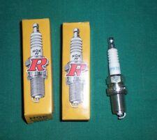 NGK BCPR 7ES Spark Plugs x 2