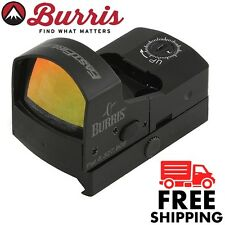 Burris 300236 FastFire 3 III 8 MOA Red Dot Sight With Picatinny Mount - NEW