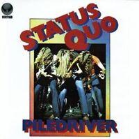 Status Quo - Piledriver (Bonus Tracks) (NEW CD)