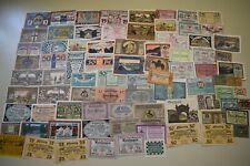 Lot, Germany Notgeld Old Emergency Money Token 80 pcs (Lot 8)