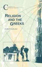 Religion and the Greeks (Classical World)
