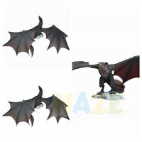 Game of Thrones Black Dragon Joint  mobile Figurine Jouet Enfant 14cm