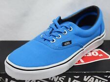 VANS OFF THE WALL ERA  LADIES CANVAS SHOES  BRAND NEW SIZE UK 3.5  (P17)