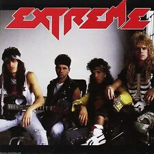 EXTREME - Self Titled - [CD New]