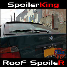 BMW e36/5 316i 318ti 323ti 3dr Hatchback 3 series Rear Roof Spoiler Window Wing