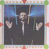 Starrstruck, Starr, Ringo