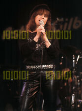 Photo - Astrud Gilberto in concert