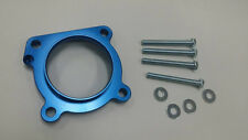 Throttle Body Spacer Torque Horse Power For Subaru Impreza XV Forester 1.6 2.0L