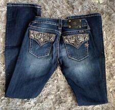 Miss Me Jeans Women's Size 26 Boot Cut! Super Cute!