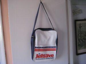 Jetsave vintage flight bag
