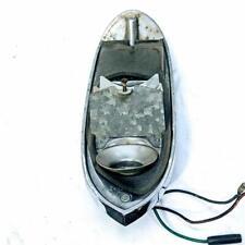 1970-1980 MG MGB MG Midget Rear Tail Light Lamp Base OEM Used 54580422 Lucas