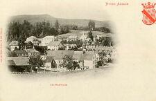 Carte LE HOHWALD