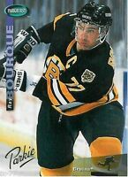 1994 - 1995 Parkhurst Gold Parallel Ray Bourque Boston Bruins #13