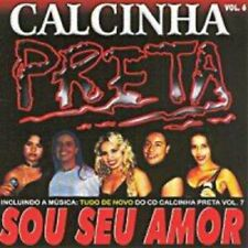 Calcinha Preta - Calcinha Preta 6 [New CD]
