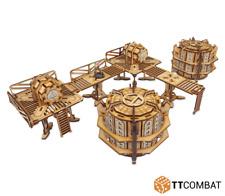 TTCombat - SFG069 - Strikezone: Chem Factory