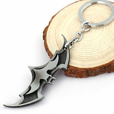 Bat Shape Wings 3D Logo Metal Keychain TDK Best Collectible & Gifting