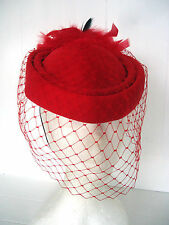 Unbranded Feather Hats for Women