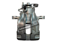 FOR CITROEN C8 RIGHT DRIVER SIDE REAR BRAKE CALIPER 2002>ON
