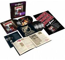 "Black Sabbath - Sabotage (Super Deluxe Edition)(4LP+7"") [New Vinyl LP] Oversize"