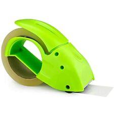 Abel Evo Packing Tape Dispenser Green 2 Inch Wide Ergonomic Gun Shipping Box