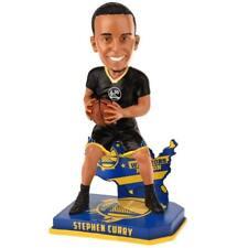 Stephen Curry Golden State Warriors Nation Bobblehead Alternate Jersey NBA