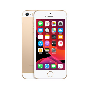 Original Unlocked Apple iPhone SE Cell Phone 4G LTE Mobile Phone Used Iphone
