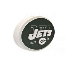New NFL New York Jets 3D Fan Foam Logo Holding / Wall Sign Made in USA