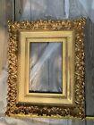 Large+Antique+Gold+Gilt+Carved+Wood+Frame+24%E2%80%9Dx30%E2%80%9D+Opening+11%E2%80%9Dx17%E2%80%9D