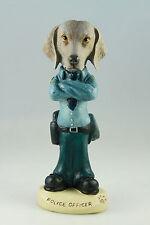 Police Weimerander-See Interchangeable Breeds & Bodies @ Ebay Store