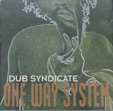 DUB SYNDICATE - ONE WAY SYSTEM (1983) CD