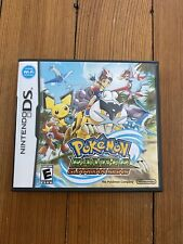 Pokemon Ranger: Guardian Signs (Nintendo DS, 2010) *Complete! Tested!*