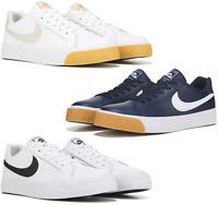Nike Court Royale AC Sneaker Men's Lifestyle Comfy Shoes