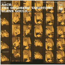 Johann Sebastian Bach : Bach: The Goldberg Variations CD (2017) ***NEW***