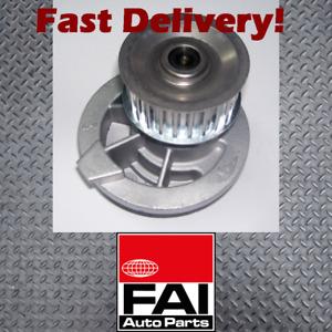 FAI Water pump fits Daewoo T18SED Lacetti J200