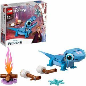 LEGO Disney Frozen Bruni the Salamander 43186