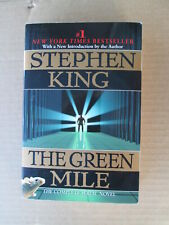 King - The Green Mile - Book in slipcase - 1st printing