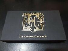 THE TRUMPER COLLECTION (4) Geo F perfumer Est. 1875 Rare