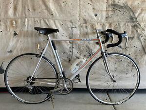1982 Peugeot Centennial Edition (PH12) Street Bike