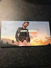 Danny Howells Miami #027 Limited 2x CD global underground Long Case with Booklet