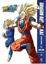 Dragon Ball Z Kai: The Final Chapters - Part One [New Blu-ray] Subtitled