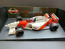 Minichamps - Nigel Mansell - McLaren - MP4/10- Teamedition - 1:18 - 1995 - Rare